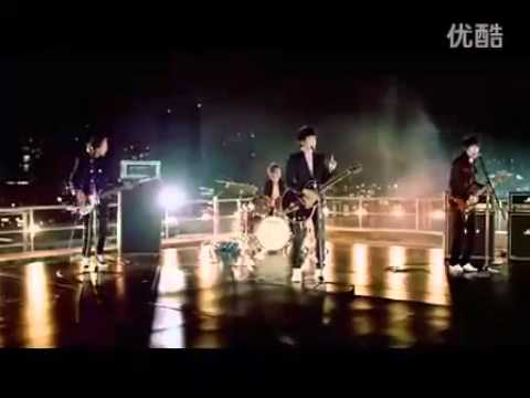 CN BLUE - intuition MV