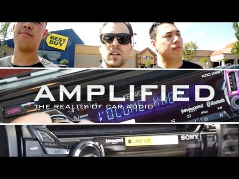 What is the Best Car Stereo. System? Sony. Kenwood. Bestbuy Audio - Amplified #105