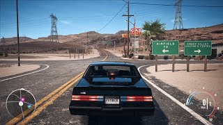 Need For Speed: Payback - Buick GNX - Open World Free Roam Gameplay (PC HD) [1080p60FPS]