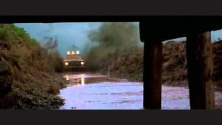 """""""Twister"""" (Jan de Bont) - The First Tornado Scene"""