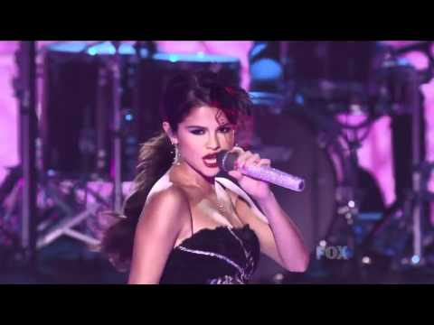 HD Selena Gomez - Love You Like A Love Song Teen Choice Awards...