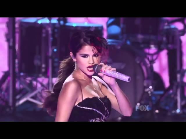 HD Selena Gomez - Love You Like A Love Song Teen Choice Awards 2011 TCA Taylor Swift & Justin Bieber