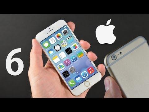 iPhone 6: Top 5 Features Wishlist! (4K)