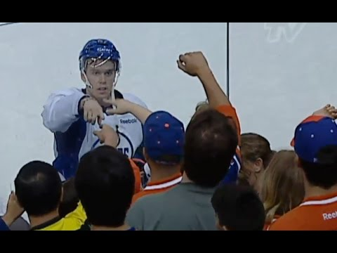 Day 6 Prospects Camp Billy Moores Cup Oilers TV (times included/German link)