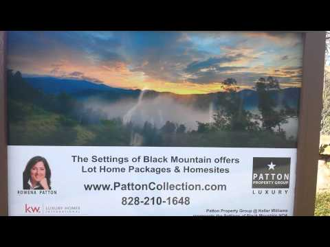 Real Estate in Black Mountain or Asheville NC? http://PattonCollection.com Patton Collection