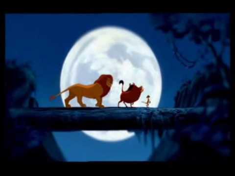 The Lion King - Hakuna Matata (Broadway Version)