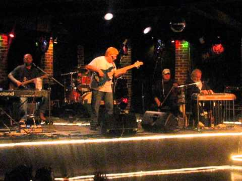 Jim Vest RCM Band at Bell Cove Club - Right or Wrong