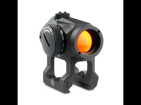 Scalarworks Aimpoint Mount