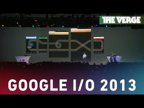 Video: Watch this: Google's I/O keynote in three and a half minutes