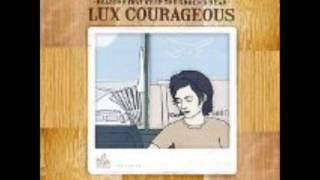 Watch Lux Courageous This Town video