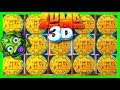 I SAT DOWN TO CHASE A STUPID $50 PROGRESSIVE AND HIT THIS INSTEAD! EPIC RUN ON ZUMA Slot W/SDGuy1234
