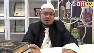 [KAPSUL BHTV] JOM TANYA USTAZ - Tips menjaga hubungan dengan jiran Islam