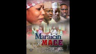MARAICIN 'YAMACE 1&2 Latest Hausa Film