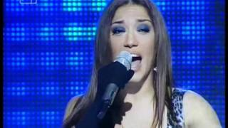 Maria Ilieva - What Does It Take (Live)