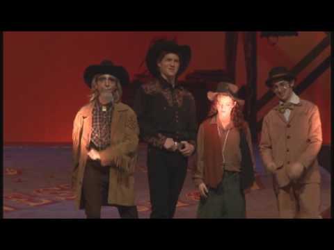 Irving Berlin - Colonel Buffalo Bill