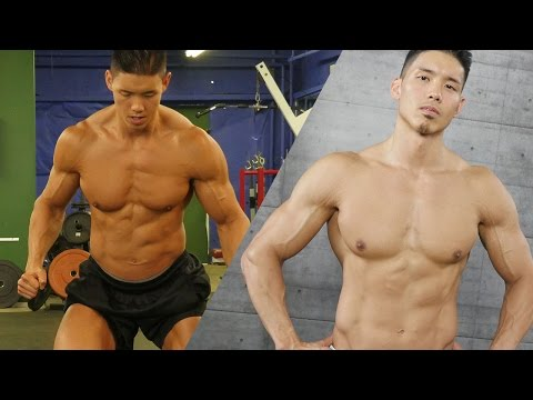 9 Min Chest Cardio Workout video