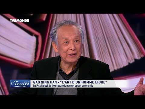 Gao XINGJIAN :