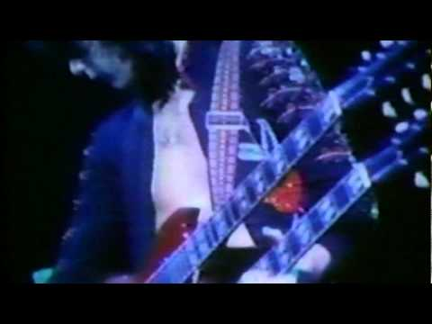 Led Zeppelin - The Song Remains/The Rain Song - July 1973