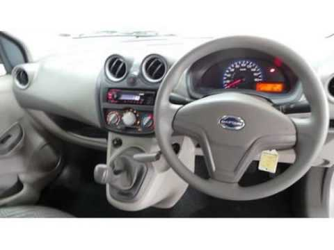 2014 DATSUN GO 1.2 Lux Auto For Sale On Auto Trader South Africa