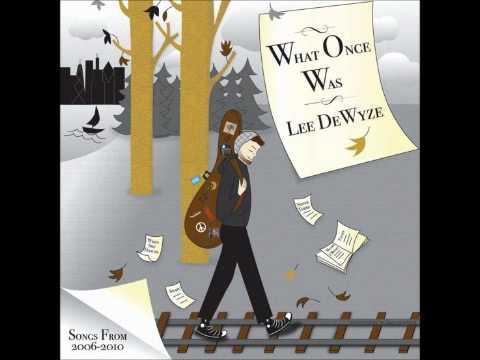 Lee Dewyze - Snaps