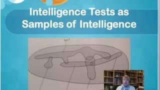 IQ and Adaptive Behavior VL
