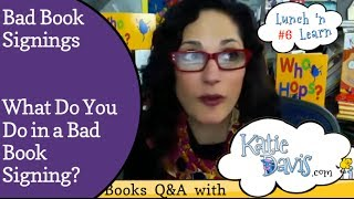 Brain Burps About Books Lunch 'n Learn with Author Katie Davis #6