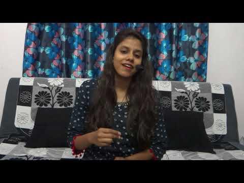 Download Lagu  Dilbaro | Raazi | Harshdeep Kaur, Vibha Saraf & Shankar Mahadevan  cover by Asmita Joshi  Mp3 Free