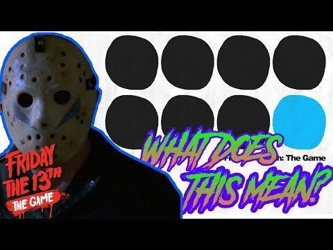Part 5 Jason (ROY) Coming?!? | What is this Mysterious Picture?! | Friday the 13th: The Game