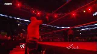 The Boogeyman VS Kane HD