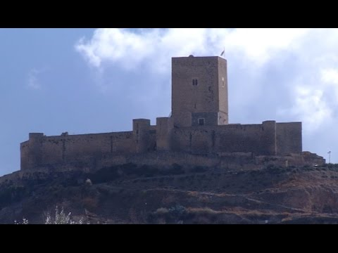 AS Heritage Tourism Around The Castles Route Of Jaén With A Passport And Benefits For Visitors