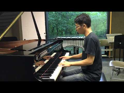 LIVE YOUR STORY - Auli'i Cravalho // Advanced Piano Cover