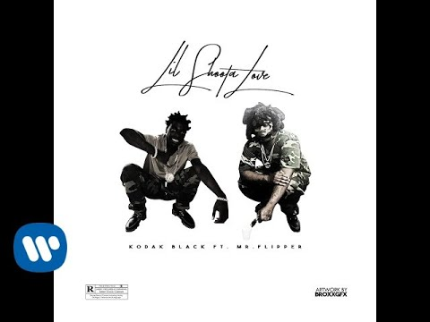 download lagu Kodak Black Ft. Mr.flipper - Lil Shoota Love gratis