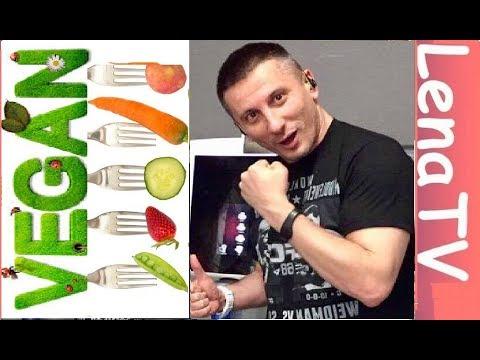 Ekspert Zdrowego Odżywiania Się - Witarianin Arthur Hossa