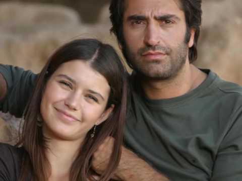 Турецкая актриса Берен Саат и ее лучшие фильмы.