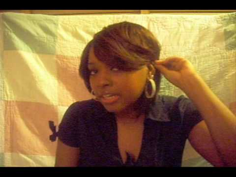 Invisible Part W/ Sensational Body Wave/ Duby Hair