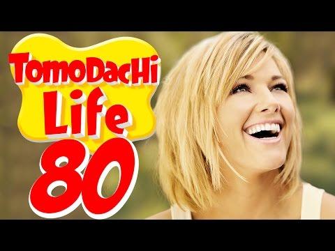 TOMODACHI LIFE # 80 ★ Atemlos durch die Nacht [HD]