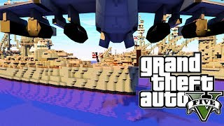 """ASSAULT CHALLENGE"" Minecraft GTA 5 