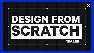 Design From Scratch, Trailer – A Documentary About The Futur