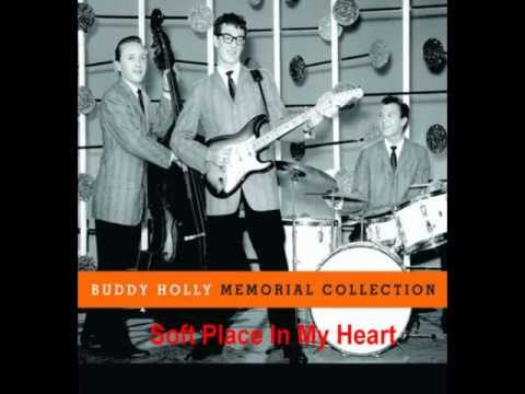 Buddy Holly - Soft Place In My Heart
