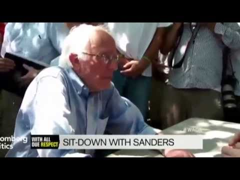 Bernie Sanders on Political Corruption -- Iowa Crowd Q&A 2015