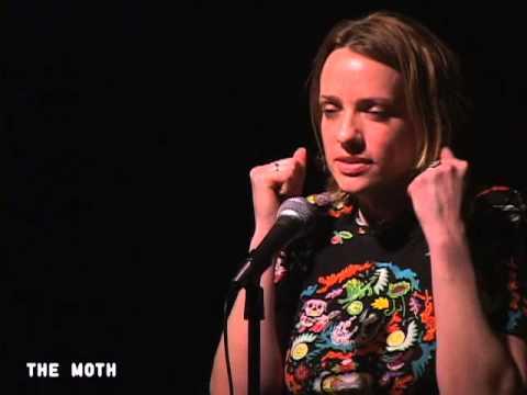 The Moth Presents Sandi Carroll: I Was A Spy In Chinatown
