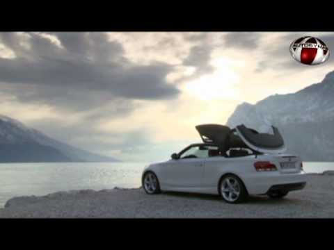 BMW Serie 1 Convertible.mp4