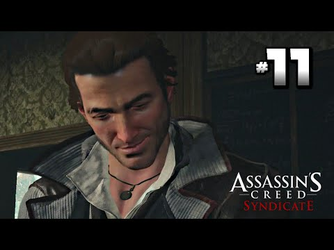 Assassin's Creed: Syndicate Walkthrough Gameplay Part 11 · Mission: Cable News