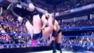 Randy Orton video de entrada