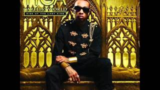 Watch Tyga Birdman Interlude video
