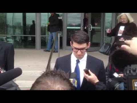 Michael Phelps on guilty plea for DUI in Baltimore