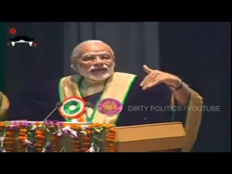 """There is a mini India in Jammu & Kashmir"" Modi's speech raises controversy 19 April  (part -2)"