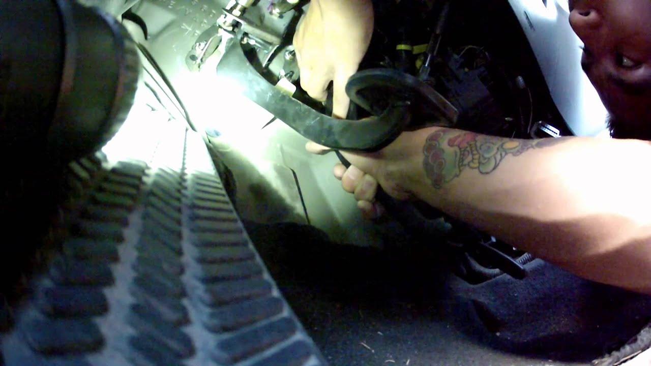 Flood Lights Wont Turn On : Brake lights won t turn off