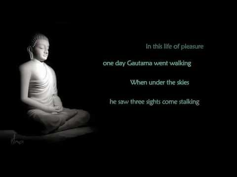 A Song For Buddha | Isha Foundation - Sounds Of Isha