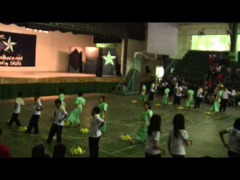 G4 Folk Dance video